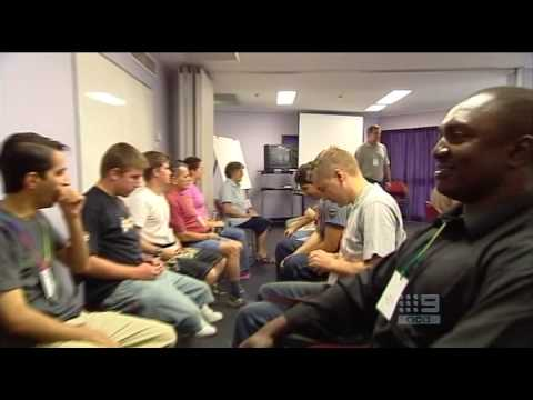 Australian Grads TV Interview