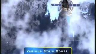 IAI/ELTA - ELM-2070 - TECSAR SAR Technology Demonstration Satellite
