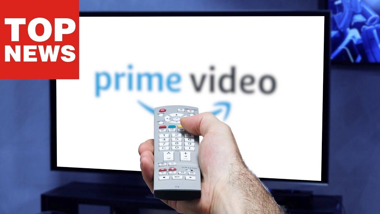 Prime Neue Serien