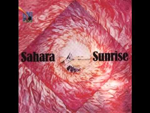 Sahara - Rainbow Rider