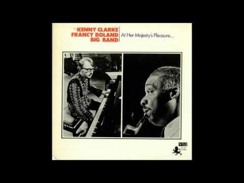 Clarke - Boland Big Band - #5 Holloway
