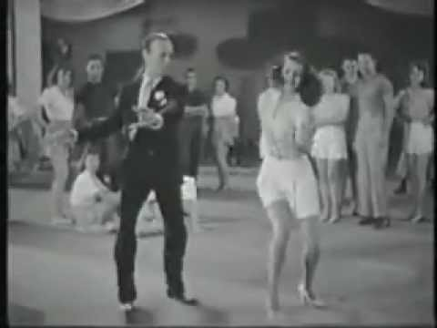 Rita Hayworth Fred Astaire  tastic tap dance.wmv
