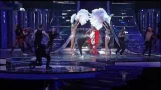 Don Omar & Lucenzo Danza Kuduro y Taboo Billboard Latin Music Awards 2012