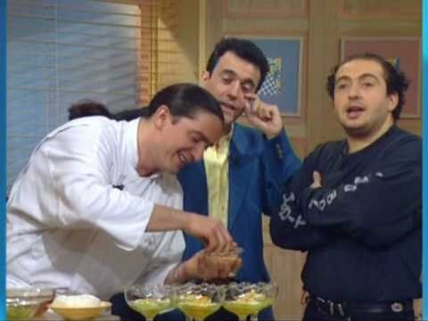 recette de cuisine numéro 1   la glace aux citrons