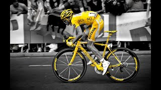 Best of Alberto Contador - One of The All Time Greatest Riders