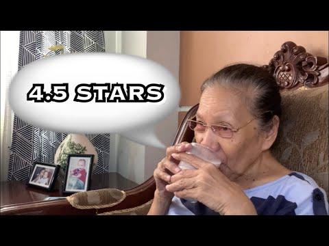 Vlogmas Day 6 | Easy DIY Milkshake