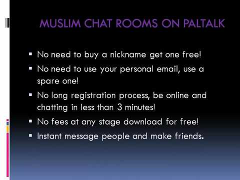A Chat With Muslims, Free By United.