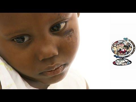 Haiti's Earthquake Survivors (2010)