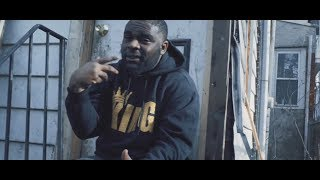 Lik Moss (OBH) - Respect The Game Freestyle (2019 Official Music Video) @Likmoss_obhgg