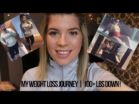 HOW I LOST 120 LBS IN UNDER A YEAR | Weight Loss Q&A | Before & After Photos
