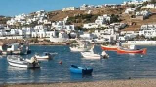 My Choice 541 - Nana Mouskouri: The Guys of Piraeus