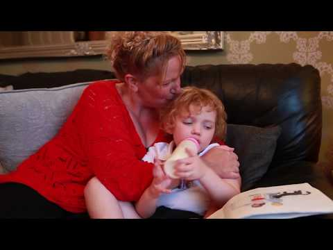 How East Anglia's Children's Hospices helped Isabella and her family
