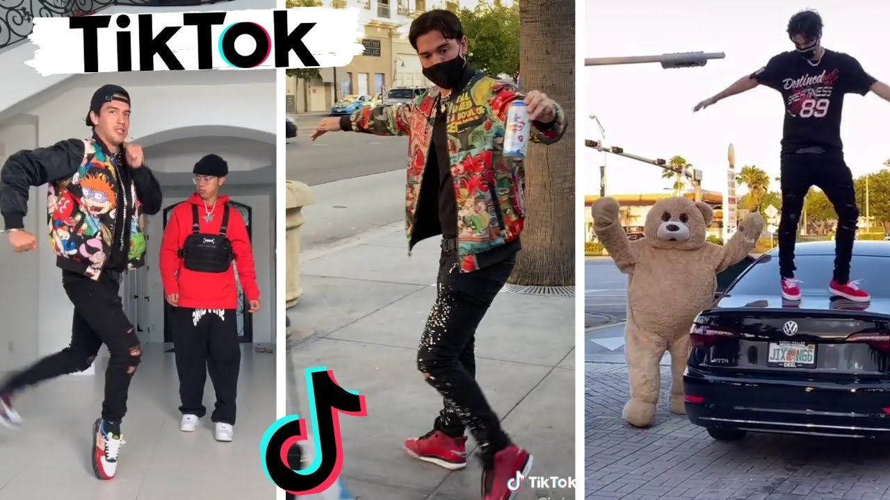 Download Best of Javier Romero ~ TikTok Dance Compilation (@Javierr) ~ NEW!