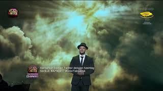 Maher Zain(ماهر زين) Sepanjang Hidup | live performance at apm2017