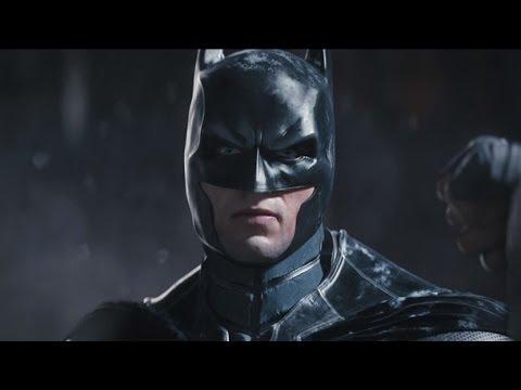 "Batman Arkham Trilogy Tribute "" Bruce Waynes Journey"""