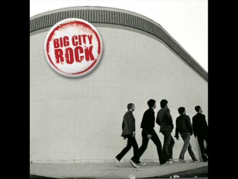 Клип Big City Rock - Black Betty