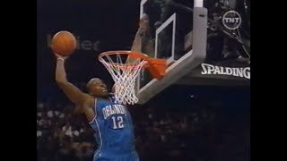 Dwight Howard - 2007 NBA Dunk Contest