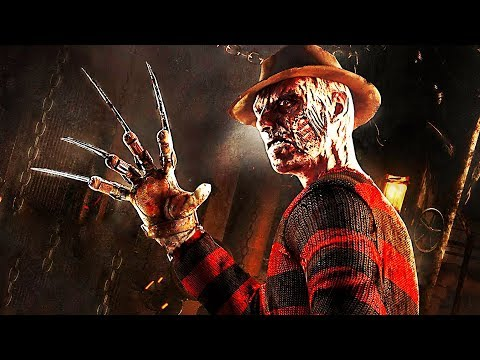 DEAD BY DAYLIGHT Freddy Krueger Gameplay (2017) PS4 / Xbox One / PC