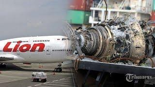 Terungkap Rekaman Percakapan Pilot dengan Pihak ATC Menjelang Lion Air Jatuh, Terbukti Ada Masalah