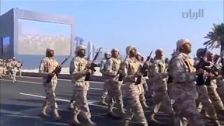 شيلة يامطوعين الصعايب بمناسبة اليوم الوطني قطر