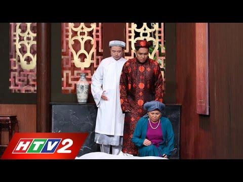 HTV2-Kỳ án Đông Tây kim cổ - NGỤC TÙ KINH HOÀNG