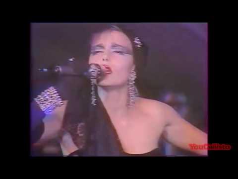 Jeanne Mas  Lisa  Les Victoires de la Musique 1985