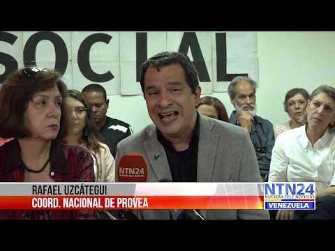 Hartos de recibir el peor sueldo del hemisferio: Maestros venezolanos se paralizan