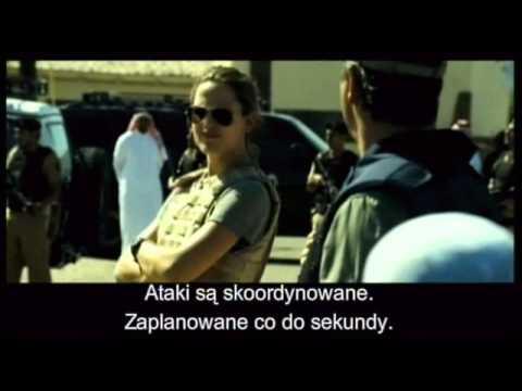 Królestwo / The Kingdom (2007) Zwiastun PL