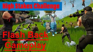 Duo Squads High Stakes Llama Killers Intense Fights