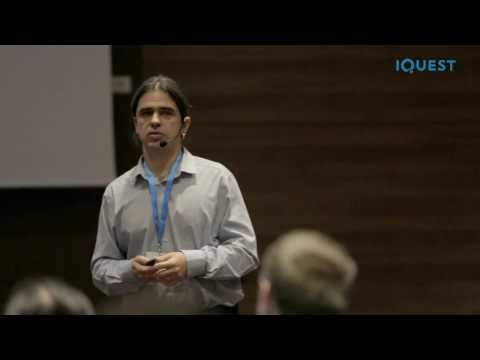 Augmented Reality in Industrial Predictive Maintenance – Tibor Molnar, Solution Architect, iQuest