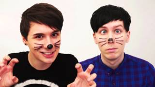 Dan and Phil Ringtone