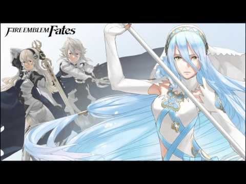 Fire Emblem Fates OST - Azura's Theme (Final Battle)