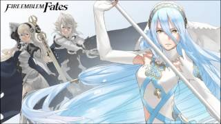 Fire Emblem Fates OST - Azura