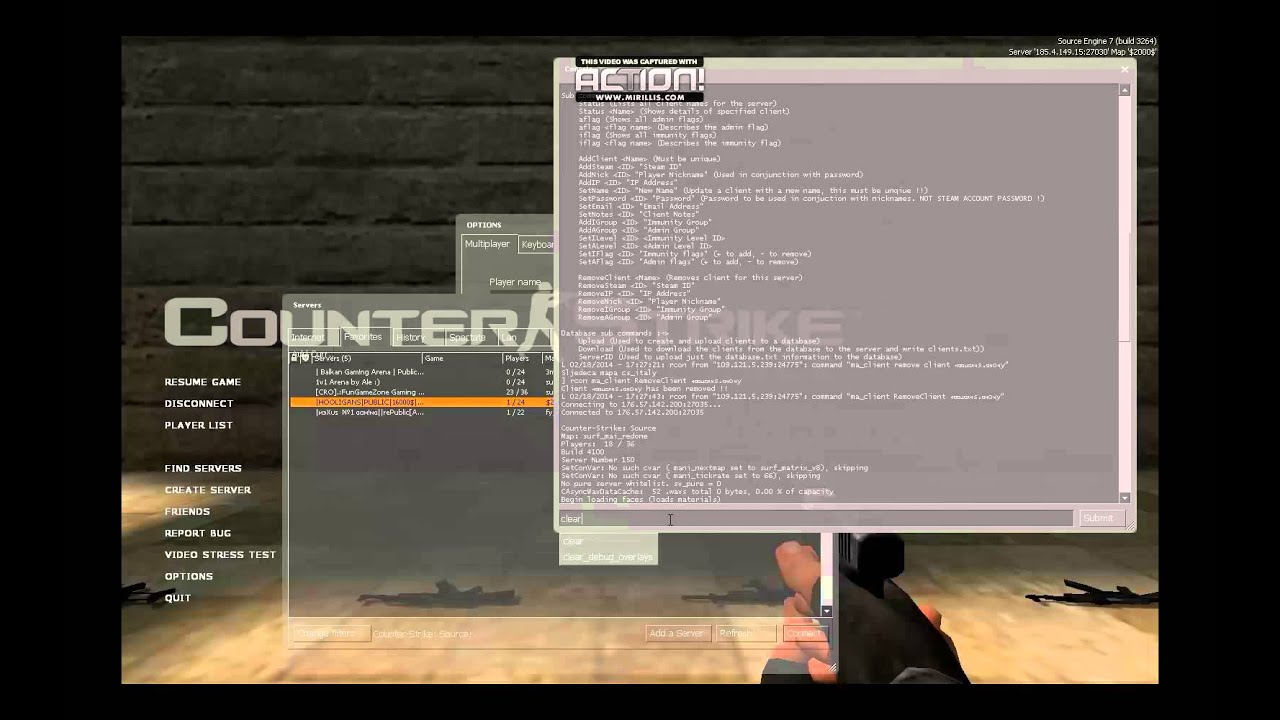 unturned server how to add admins