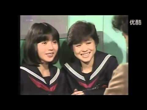 ドリフコント'82 松田聖子 浜田朱里 犯人護送の巻