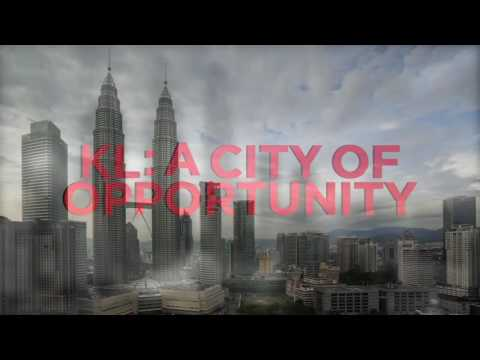 KL: A City of Opportunity