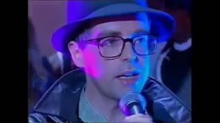 Dance Energy 1990 (full episode 5/11/1990)