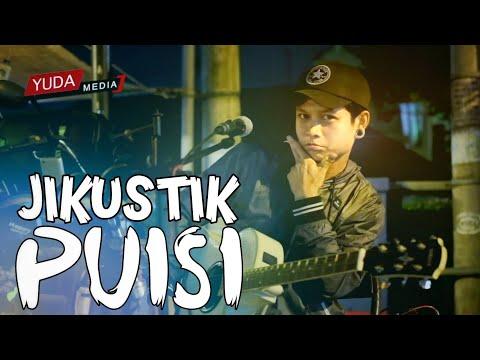 Jikustik - Puisi (Cover Pengamen Jalanan Malang. Mahasiswi Brawijaya Harus Nonton)