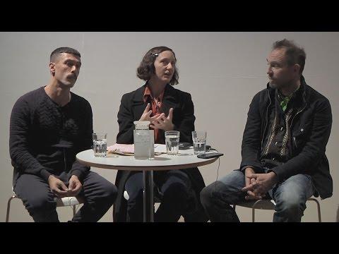 Camden Arts Centre | Talk: Bonnie Camplin, Dr David Luke and Michele Occelli