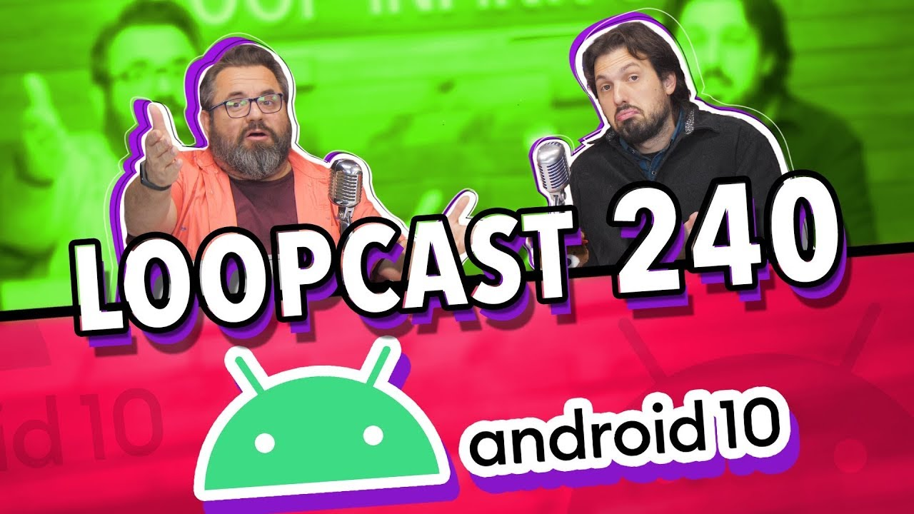 """Download O FIM DOS """"SABORES"""" DO ANDROID?! - Loopcast 240!"""