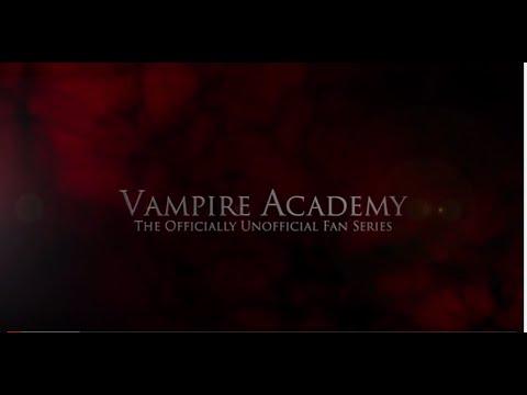 Season 1, Episode 1: Welcome to Vampire Academy