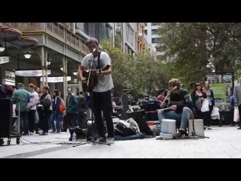 Joe Moore - All of Me (John Legend cover)