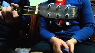 Day dứt nỗi đau - Minh Hùng và Văn Đăng guitar
