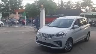 Suzuki Ertiga 2019 Xe Ertiga Ồ Ạt Về Đại Lý Cần Thơ Tháng 10/0918025292