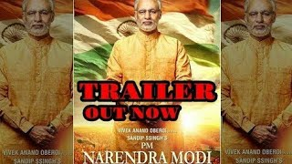 """NARENDRA MODI""movie trailer 2019 