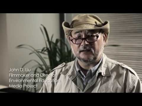 John D Liu talks about Allan Savory & Holistic Management