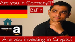 Taxes on Cryptocurrency trading in Germany | Must Watch |