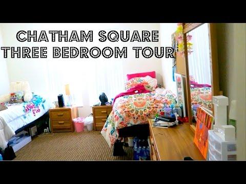 Chatham Square Apartment Tour! ºoº Disney College Program ºoº