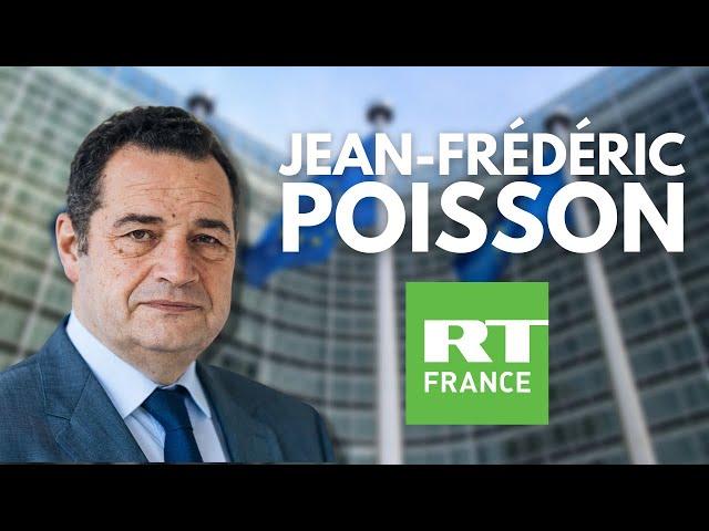 Il faut quitter la CEDH ! - RT FRANCE | 1er juin 2021