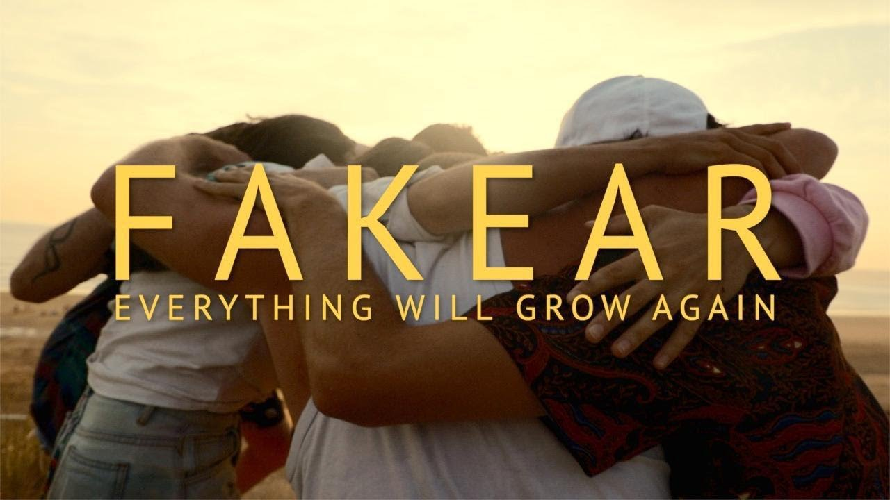 Fakear - Everything Will Grow Again - Secret Summer Tour